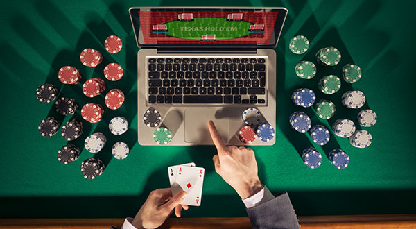 Begin the journey of online gambling with registration