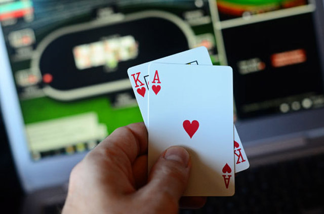 Easy betting tips for situs Judi online
