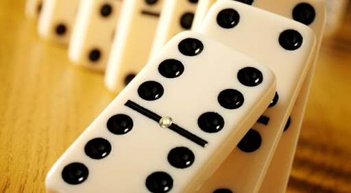 Easy tips of betting with Situs domino
