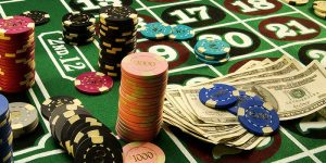 List of the games that you can play in online casinos