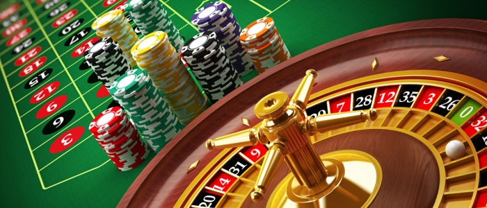 Free Credit in Casinos Online