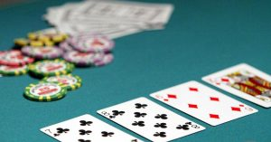 Become A Pro At Online Casino With These Tips