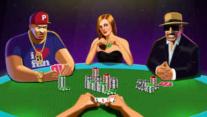 Benefits Of Playing At Online Casino Poker Websites