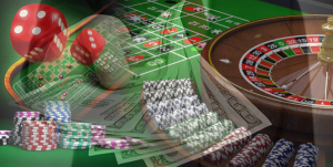 Online casino games at DG