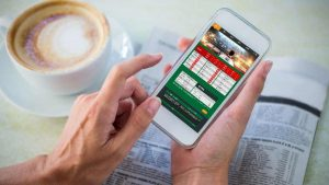 Do you know the evolution of sports betting?