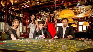 Choose the games in slot machines to win real money or real cash