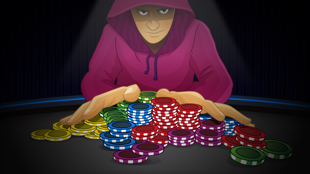 games in an online casino