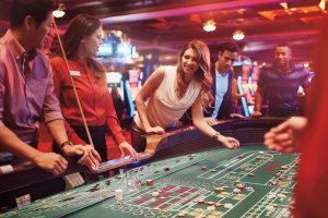 Perfect Place for Endless Online Casino Entertainment