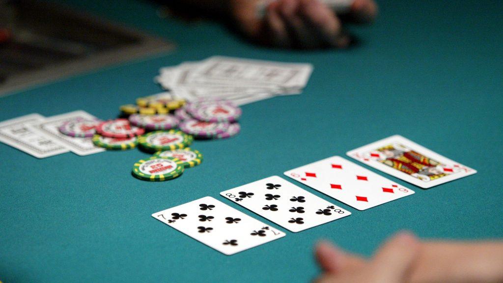 The Card Game On Rajawaliqq