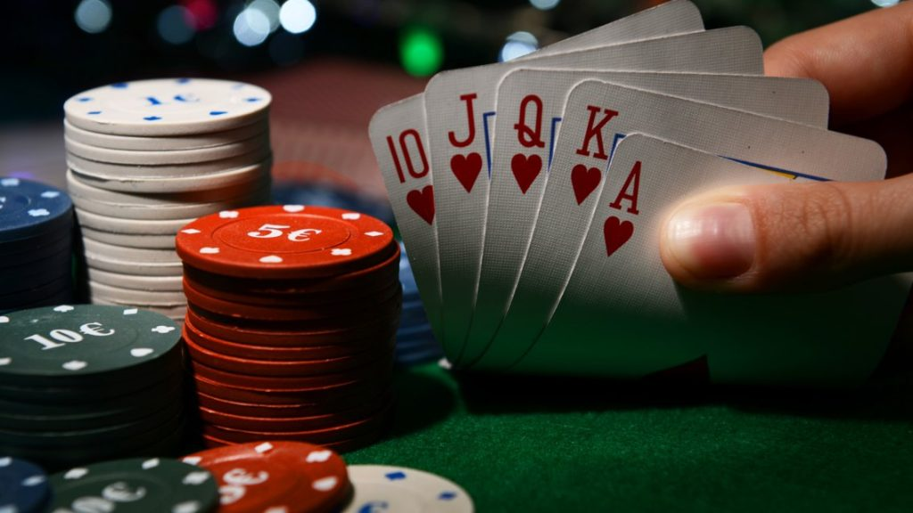 casino games supported in different types of languages